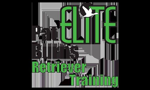 Elite Retriever Training