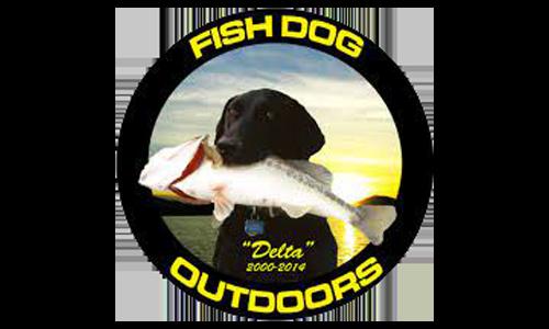 Fish Dog Outdoors
